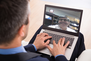 cpap-Video-Chatting