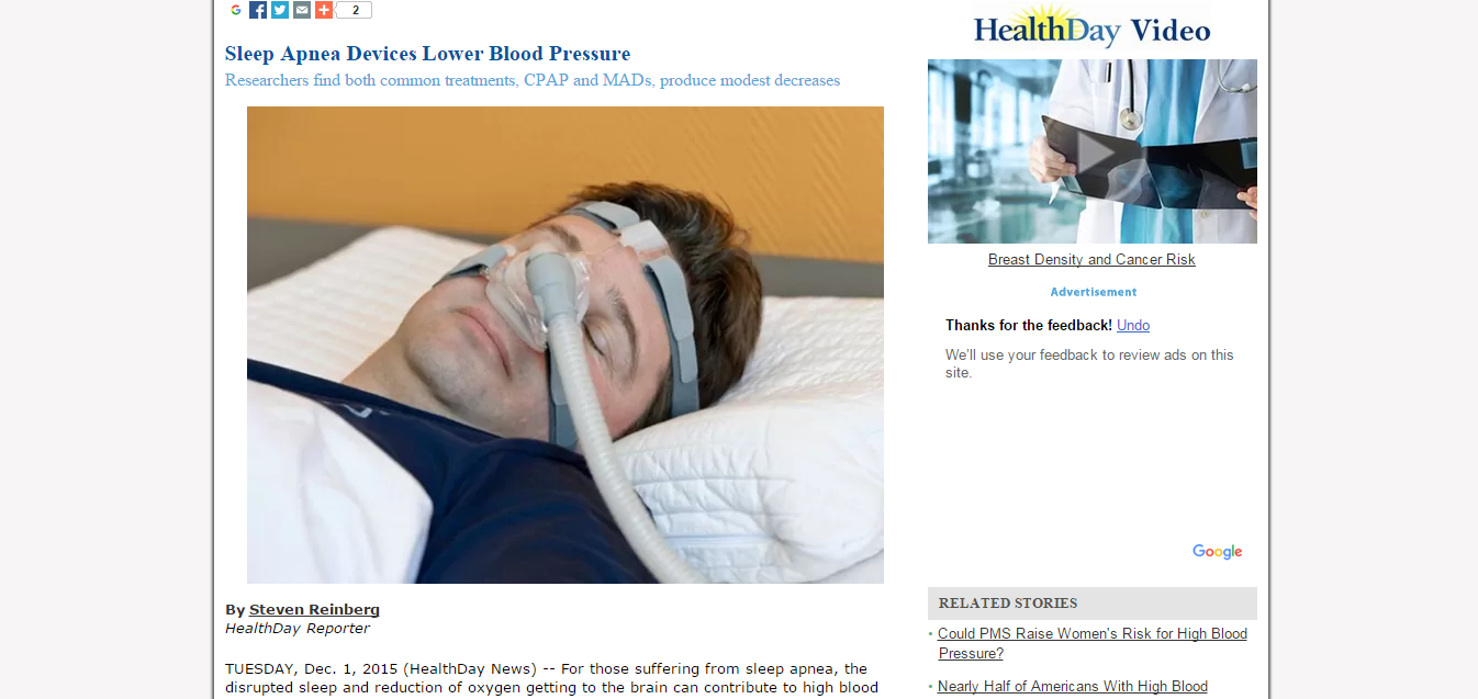 an analysis of sleep apnea in general psychology by steven obrien