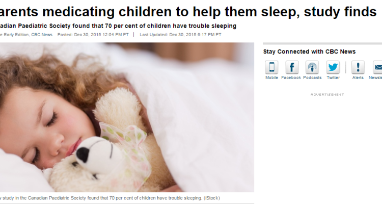 how to put kids to sleep